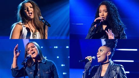 best blind auditions the voice the voice uk 2017 the best blind auditions from week six