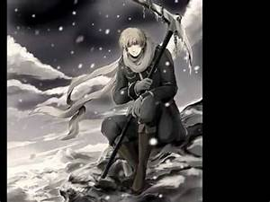 Love is War [Rus] - Russia x Prussia - YouTube