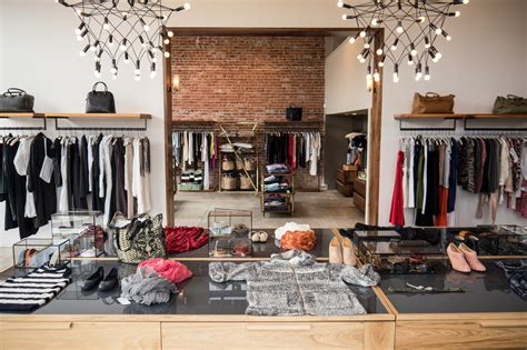 shopping style shops design beauty time  los
