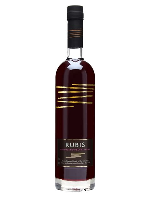 chocolate wine rubis chocolate wine chocolate velvet ruby the whisky exchange