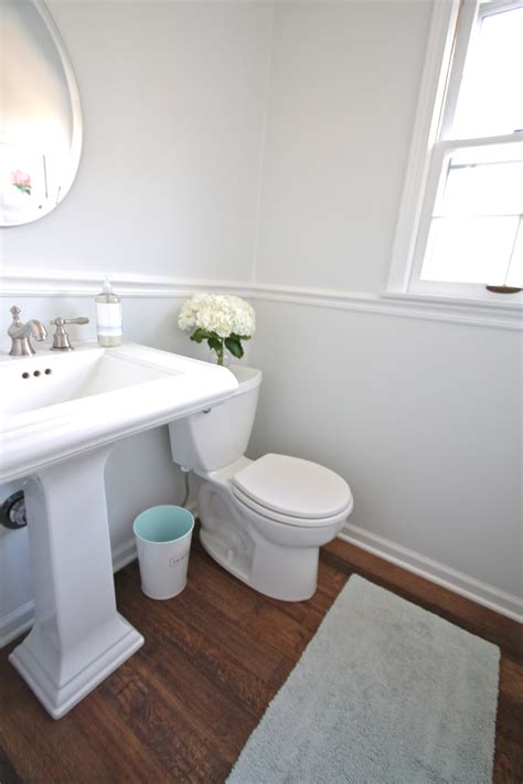 Half Bath Remodel Decorating Ideas by Diy Bathroom Remodel Julie Blanner