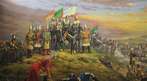 Maroc Ottoman by Le Maroc Une Province Ottomane Les Origines Alohanews