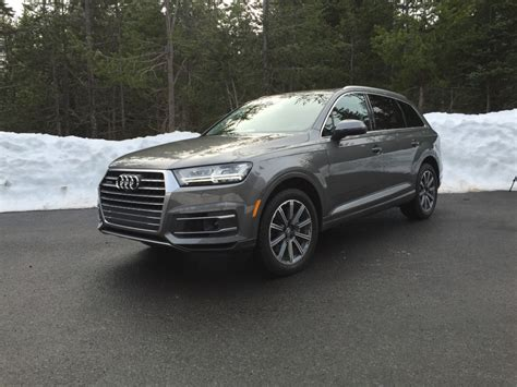 Image 2017 Audi Q7, Size 1024 X 768, Type Gif, Posted
