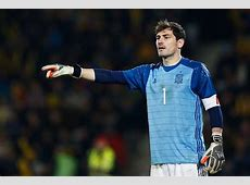 UEFA Champions League Iker Casillas happy with Real