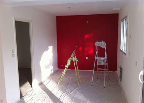 peinture plafond et mur peintures int 233 rieures de la maison