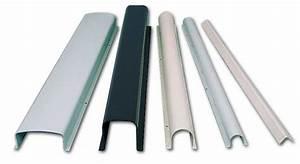 Goulotte Protection Cable Electrique Exterieur : gaine gpc 35 lg 2m75 ivoire seifel ref 05038 ~ Melissatoandfro.com Idées de Décoration
