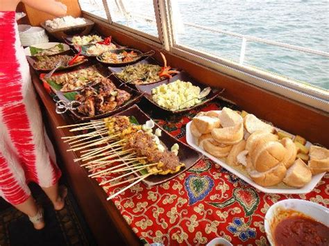 buffets cuisine food buffet picture of tropical charters langkawi