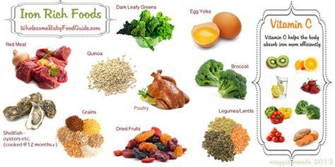 i 10 alimenti più ricchi di ferro alimenti ricchi di ferro ecco quelli ne contengono di