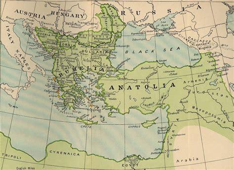 l impero turco ottomano breve storia di istanbul