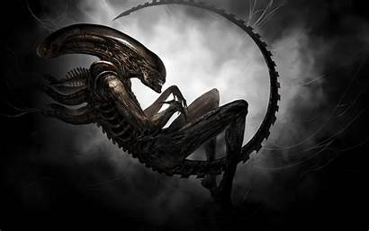 Aliens Ancient Wallpapers