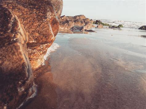 landscape, Beach, Water, Sand Wallpapers HD / Desktop and ...