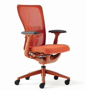 HaworthAn Active Vibrant CultureZody Task Chair Giveaway