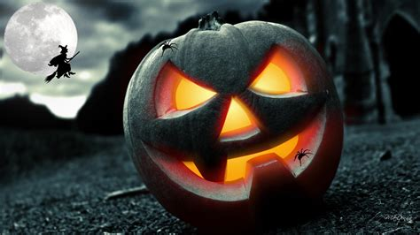 halloween witch wallpaper hd cute hd wallpaper