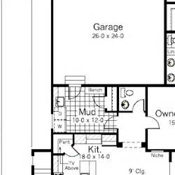 house plans with mudrooms eye on design how to read floor plans eye on design by