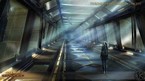 Kotor 1 Temple Floor Puzzle by Swtor New Concept Arts For Fallen Empire Dulfy