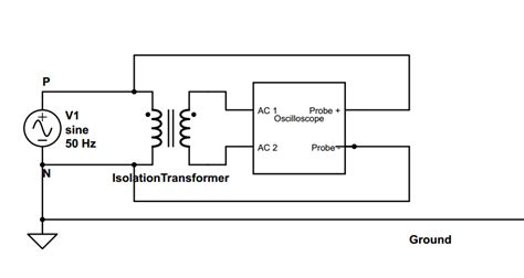 Power Supply Why Need Isolation Transformer