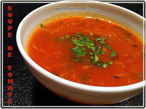 les meilleures recettes de vermicelle et tomates