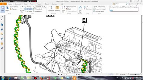 Volvo Truck Wiring Diagram Link Dhtauto