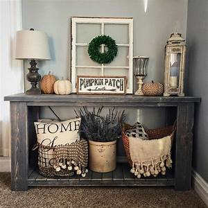 nice love this table by http wwwtop10 home decor With country home decorating ideas pinterest