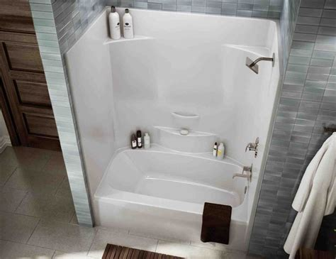 one tub shower unit best 25 one tub shower ideas on one
