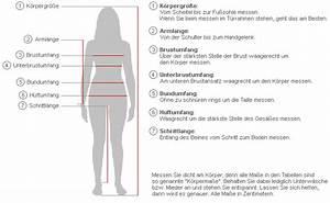 Maß Nehmen Frau : size guide female ~ Lizthompson.info Haus und Dekorationen