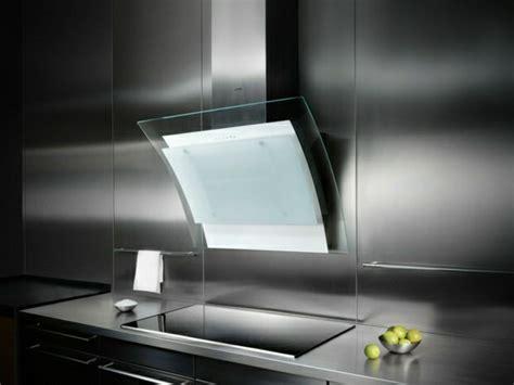 hotte moderne cuisine meuble cuisine choisir une hotte de design moderne