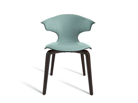 Montera Easy Chair By Poltrona Frau Design Roberto Lazzeroni