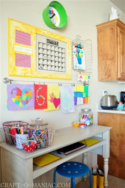 awesome homework station ideas   size house