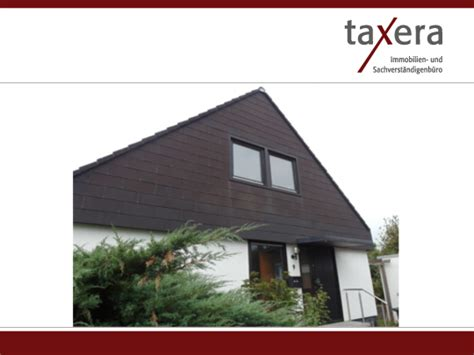 Garage Immoscout by Angebote 187 Www Taxera De Immobilienbewertung