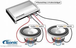Wiring Diagram For 12 Rockford Fosgate Subs  U2013 Readingrat Net