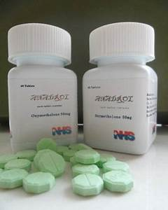 Sell Oxymetholones