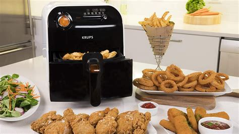 air fryers fryer food does cooking under reviewed test kitchen tasting deliver guide very hero 1200 amazon fill usatoday