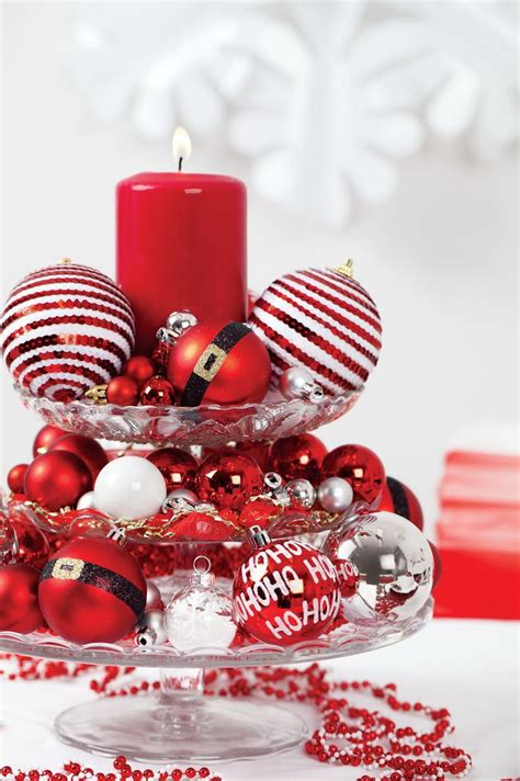 921 best christmas table decorations images on pinterest