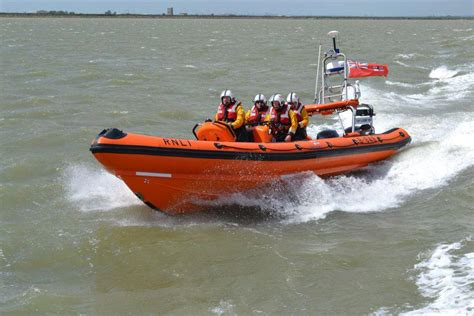 Rowing Boats For Sale Northern Ireland by Two Rescued From Boat By Rnli In County Antrim