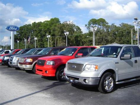 Ford Dealership Jacksonville Fl by Duval Ford Car Dealership In Jacksonville Fl 32210 1600