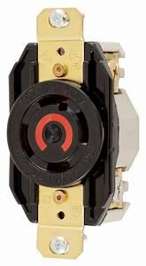 30 Amp 125 250 Volt Plug Wiring Diagram