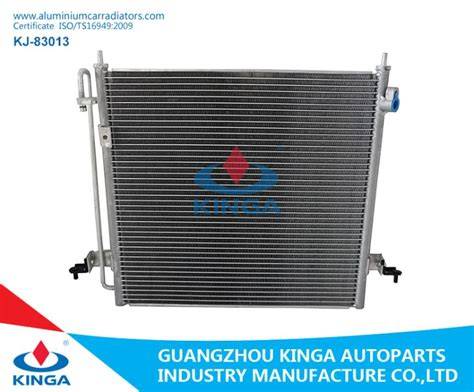 Auto Cooling Condenser Air Conditioner For Mitsubishi L200