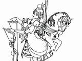 Puppet Coloring Pages Master Hand Printable Getcolorings Getdrawings sketch template