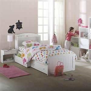 Chambre D Enfant : chambre d 39 enfant ils sont les ma tres de leur d co ~ Melissatoandfro.com Idées de Décoration
