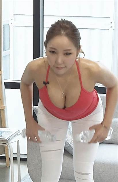 Ggulbest Cleavage Trainer Choi Enormous Factory Yi
