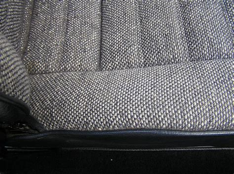 Upholstery Forum by 911 Sc Seat Upholstery Rennlist Porsche Discussion Forums