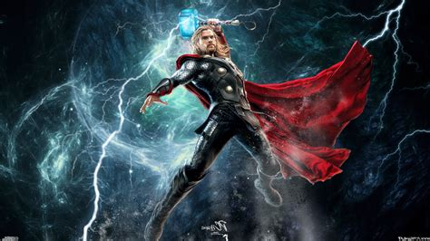 Thor Background Thor Wallpapers 77 Images