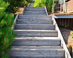 Gartentreppe Bauen Holz : gartentreppe selber bauen gartentreppe aus holz selber bauen anleitung in 4 schritten ~ Eleganceandgraceweddings.com Haus und Dekorationen