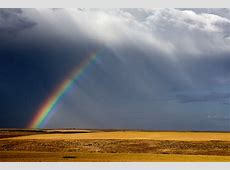 Rainbow at Oregon Raceway Park, Grass Valley, OR A