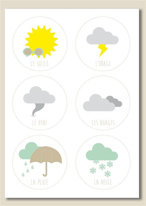poster chambre bebe 10 best weather clip images on seasons