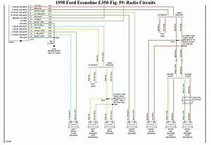 Ford Econoline Radio Wiring Diagram