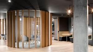 slacks european headquarters by odos architects dublin With dublin interior design firm