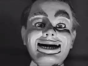 anorak news  ventriloquist dummies   hell