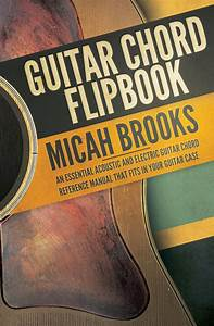 Guitar Chord Flipbook