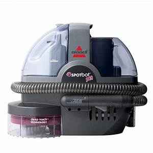 Bissell Pet Stain Eraser Advanced Cordless Portable Spot